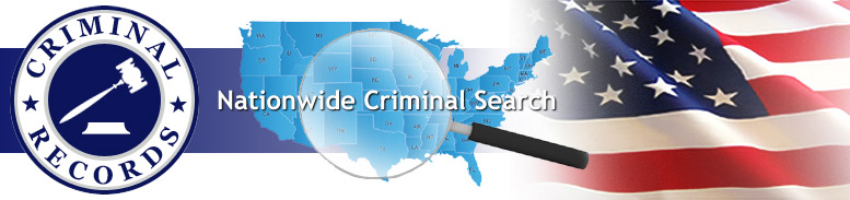 Criminal Record Research